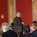 Fortbildningsföreläsning med Olle Waller